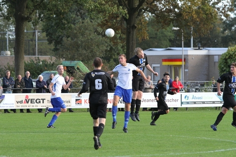 wvf voetbal westenholte 42 31