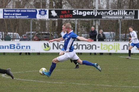 wvf voetbal westenholte 42 38