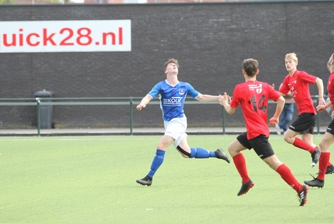 wvf voetbal westenholte 43 20