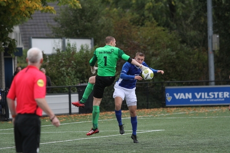 wvf voetbal westenholte 43 38