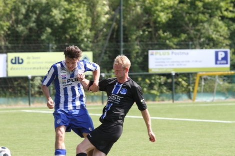 wvf voetbal westenholte 45 20
