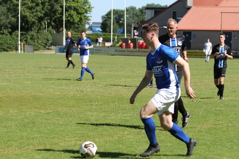 wvf voetbal westenholte 45 21