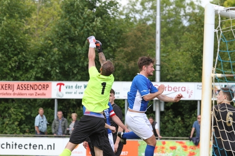 wvf voetbal westenholte 46 18