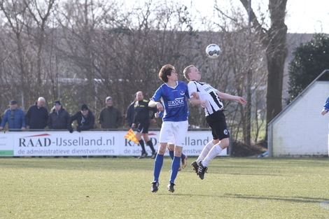 wvf voetbal westenholte 4 85