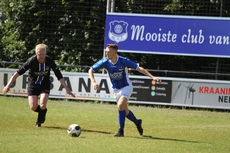 wvf voetbal westenholte 51 10