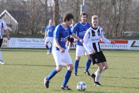 wvf voetbal westenholte 5 83