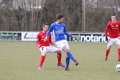 wvf voetbal westenholte 5 86