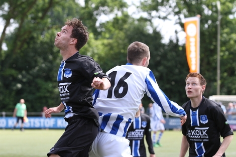 wvf voetbal westenholte 5 95