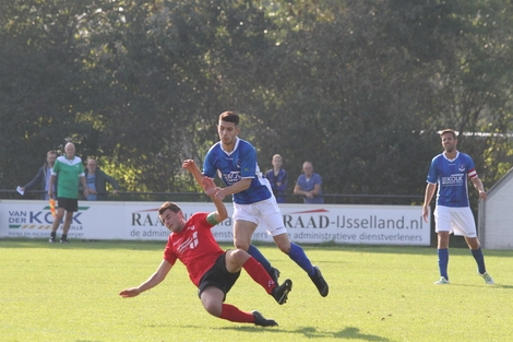 wvf voetbal westenholte 6 100