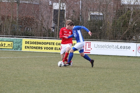 wvf voetbal westenholte 6 85