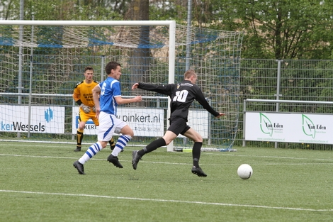 wvf voetbal westenholte 7 85