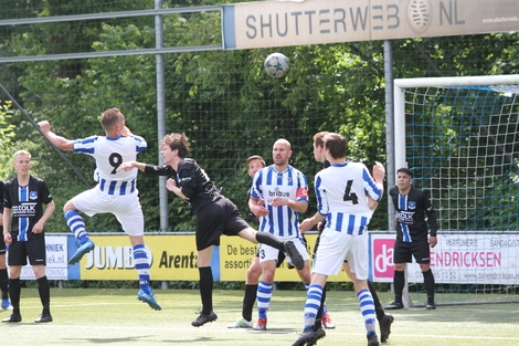 wvf voetbal westenholte 7 87