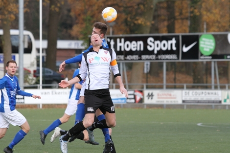 wvf voetbal westenholte 7 99