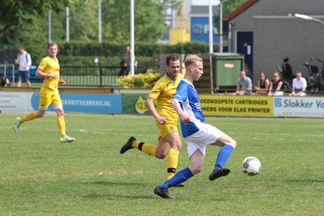 wvf voetbal westenholte 8 80