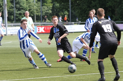 wvf voetbal westenholte 8 81