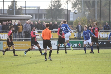 wvf voetbal westenholte 8 90