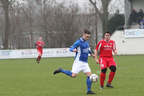 wvf voetbal westenholte 8 98
