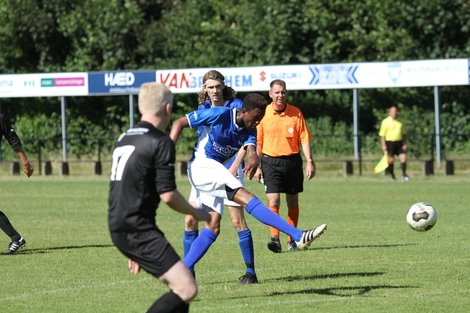 wvf voetbal westenholte 90 2