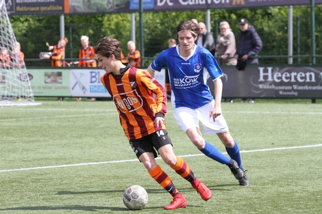 wvf voetbal westenholte 9 109