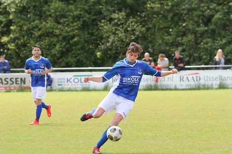 wvf voetbal westenholte 9 111