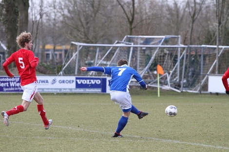 wvf voetbal westenholte 9 73
