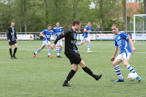 wvf voetbal westenholte 9 79