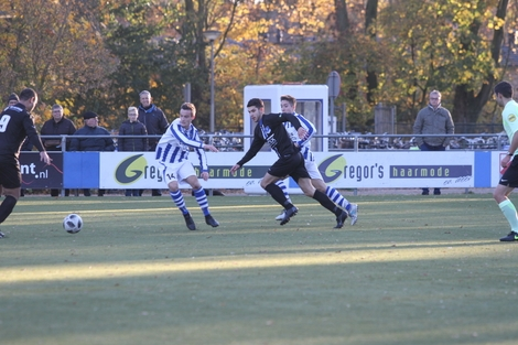 wvf voetbal westenholte 9 91