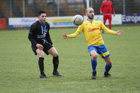 wvf voetbal westenholte 9 99