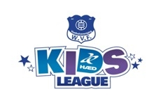 wvf voetbal westenholte WVF kidsleague