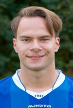 wvf voetbal westenholte nick donker