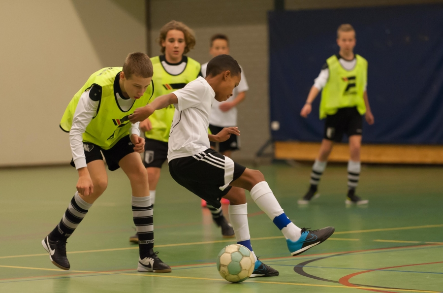 wvf voetbal westenholte zaalvoetbal
